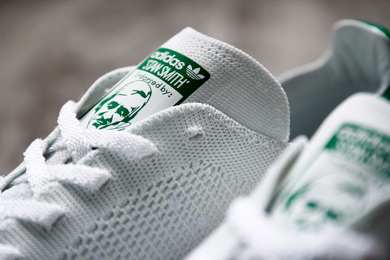 Must have: Adidas Stan Smith Primeknit