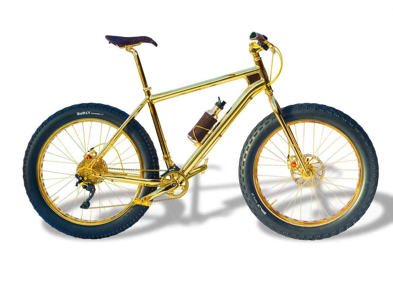 Qui veut gagner le vélo à 1M$ ?