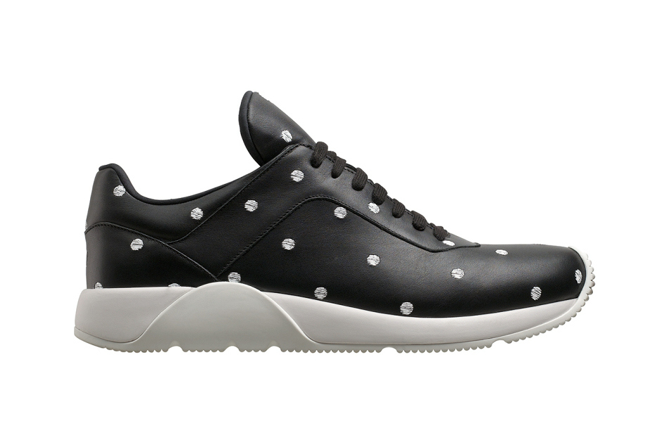 Dior Homme chaussures hiver