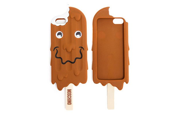Coque iPhone Moschino – Ice-Cream