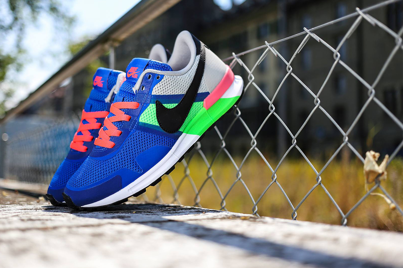 Nike Air Pegasus 83/30 Royal Blue Edition