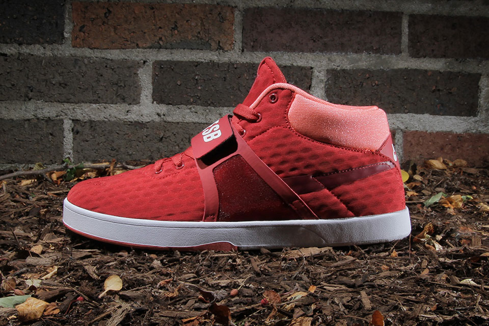 Nike SB Eric Koston Mid «Rest and Recovery»