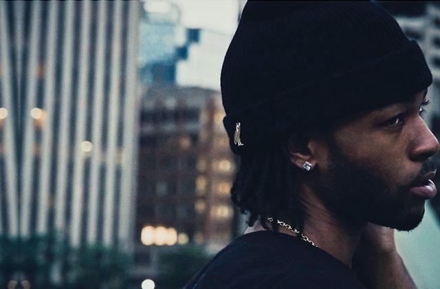 PARTYNEXTDOOR – Recognize (feat. Drake)