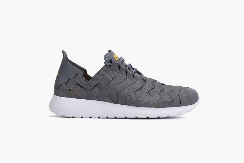 Nike Roshe Run Woven : Collection été 2014