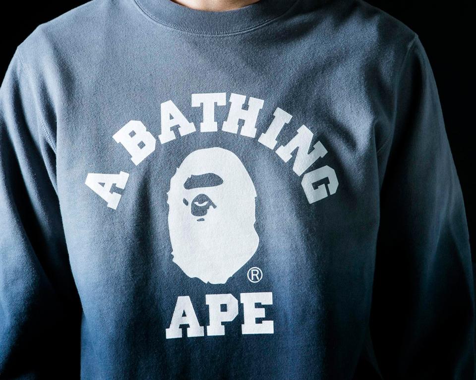 A Bathing Ape – Lookbook automne / hiver 2014