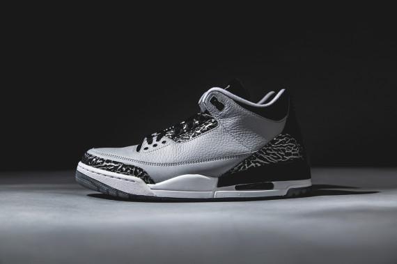 Air Jordan «Wolf Grey», la belle édition de l'été