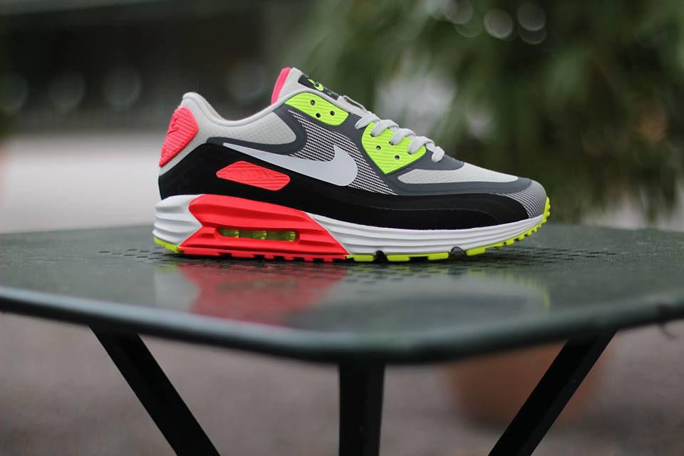 Nike Air Max Lunar 90 «WR»