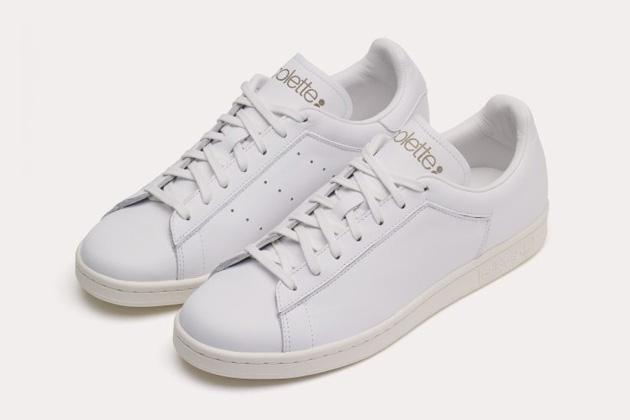 Adidas Stan Smith Colette x barneys x Dover street market