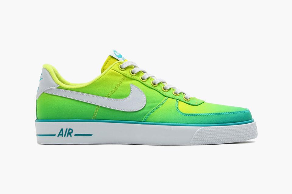 "Nike Air Force 1 AC ""Gradient"" Pack"