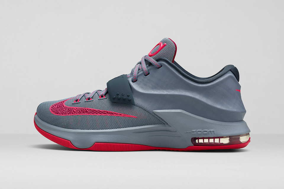 Nike KD7 «Calm Before the Storm»