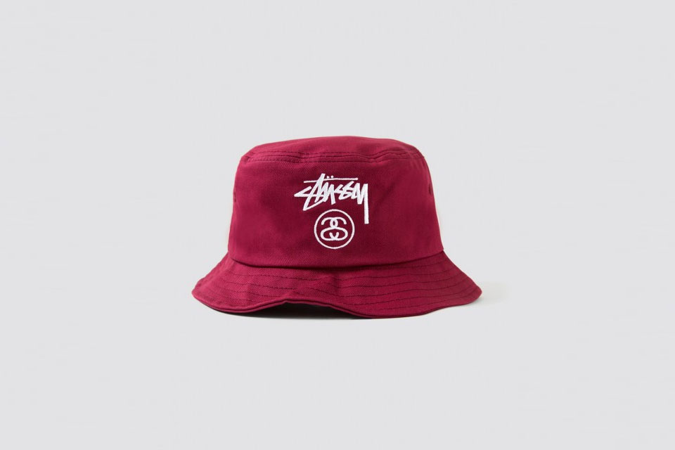 Stussy Headwear Collection Automne / hiver 2014