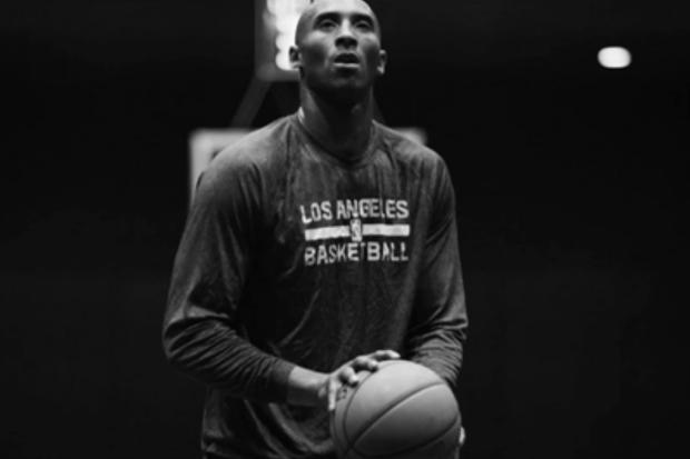 Kobe bryant documentaire