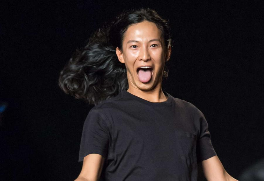 Alexander Wang : Collection Printemps/Été 2015