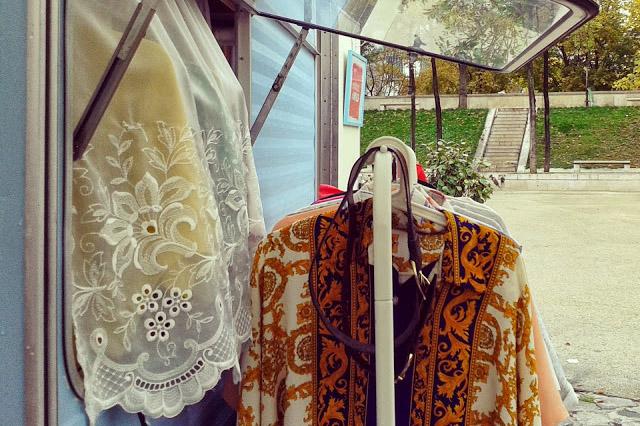 Fashion Truck Cotton&Wild Aurore Evee