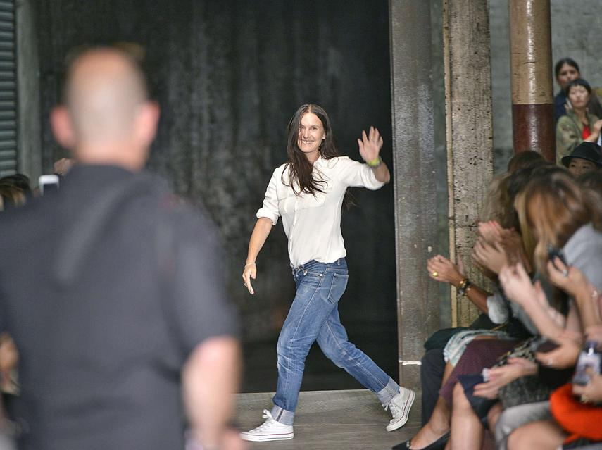 Joseph - Collection Spring Summer 15 on Trends Periodical
