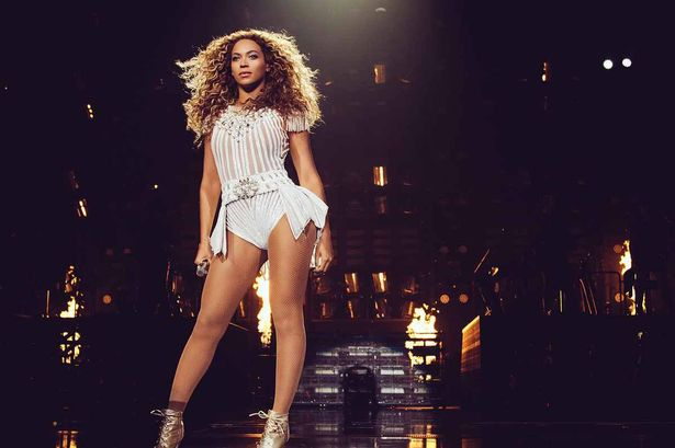 Beyoncé étudiée à Harvard