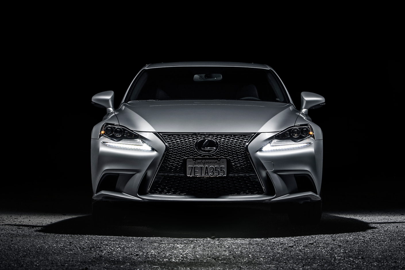 Lexus IS350 F Sport 2015
