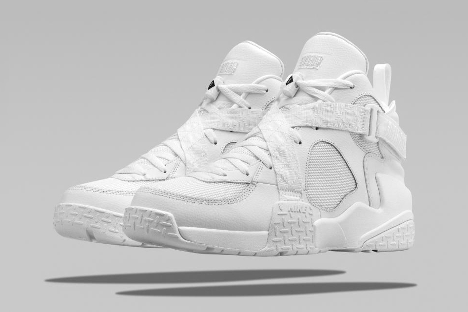 Nike Air Raid par Pigalle Paris