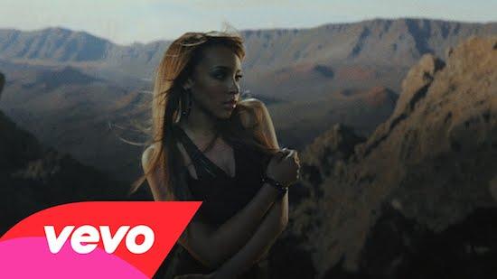 Tinashe Pretend featuring A$AP Rocky