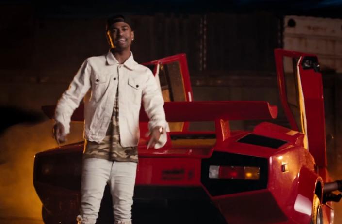 Regardez «Paradise», le nouveau clip de Big Sean