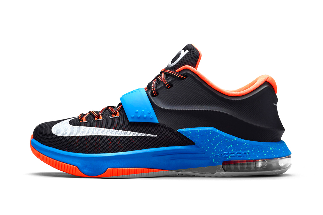 Nike KD7 « On The Road »