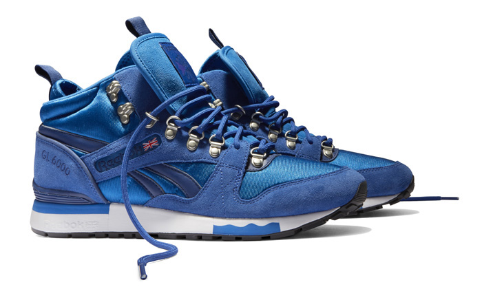 Reebok GL 6000 Mid « Athletic » Pack