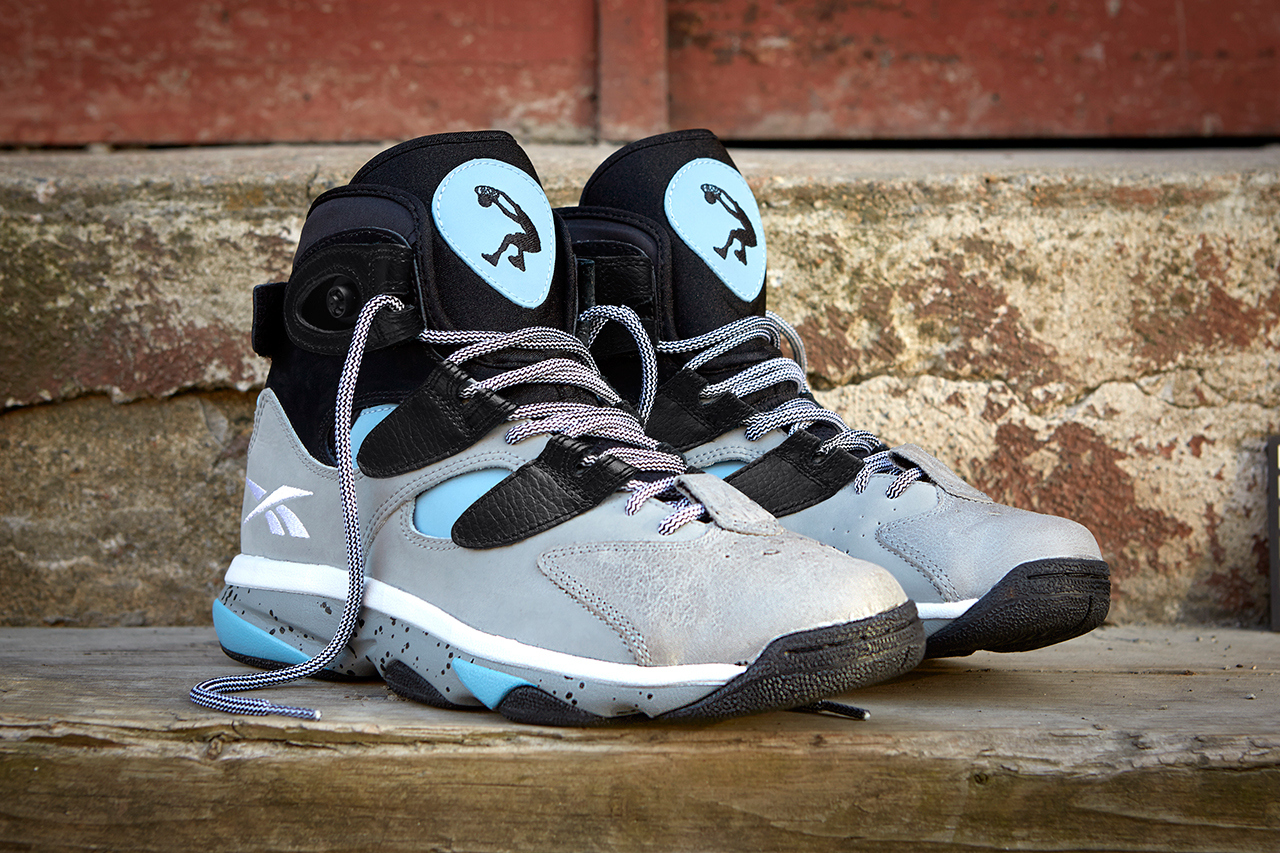 "Reebok Shaq Attaq IV ""Brick City"""