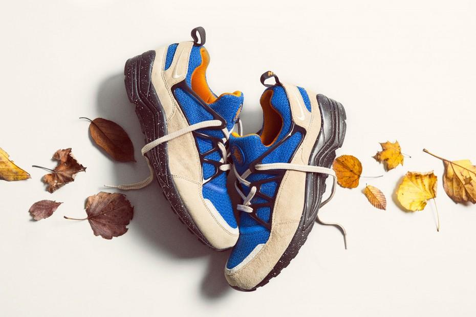 Size? x Nike Air Huarache Light «Mowabb»