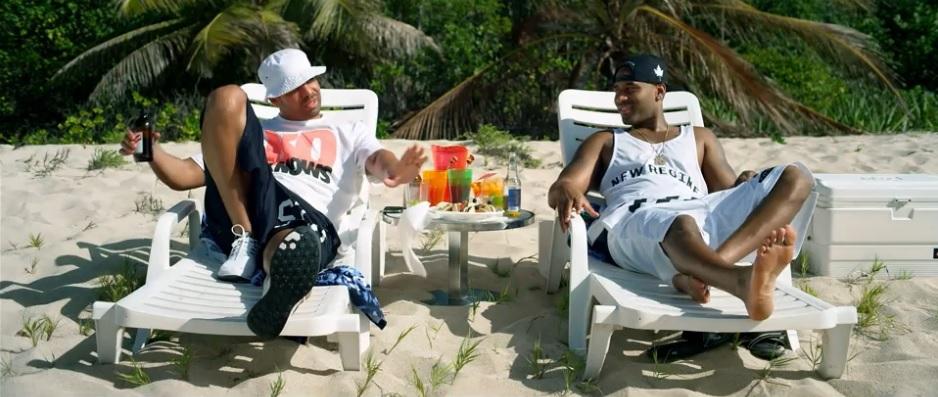 Sortie du clip «Drunk n Fuck» de P.Reign, en featuring avec Drake et Future