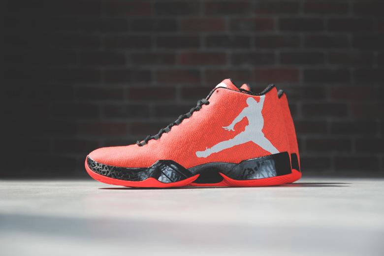 Air Jordan XX9 « Infrared23 »