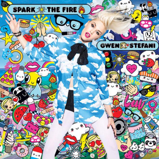 «Spark the Fire», la nouvelle collaboration entre Gwen Stefani et Pharrell Williams
