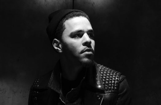 Le nouvel album de J Cole, Forest Hills Drive, sortira le 9 décembre