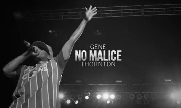 Le trailer du documentaire «The End of Malice», avec Pusha T et Pharrell
