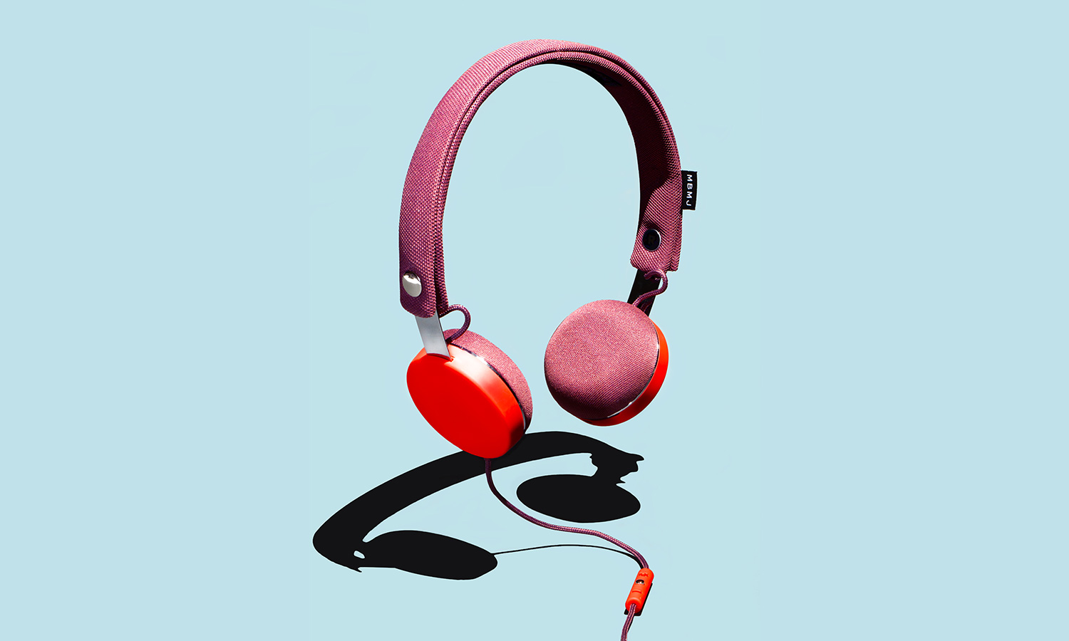 Urbanears x Marc By Marcs Jacobs