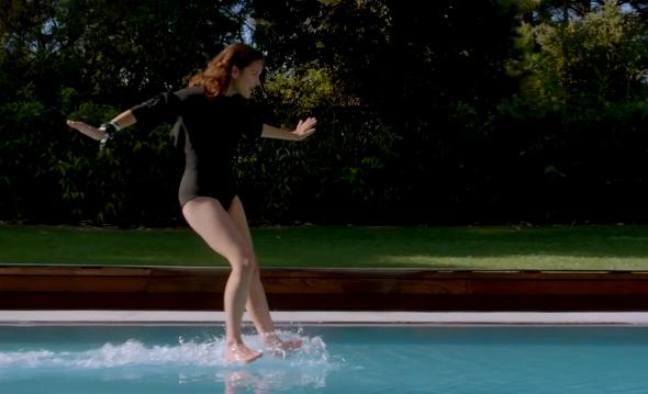 Marion Cotillard et Metronomy pour Dior, automne / hiver 2014