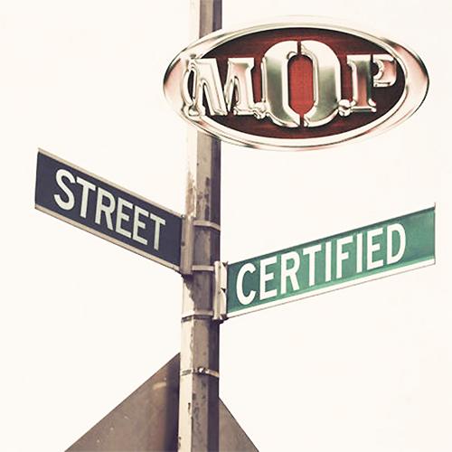 La tracklist de «Street Certified», nouvel album d'M.O.P.