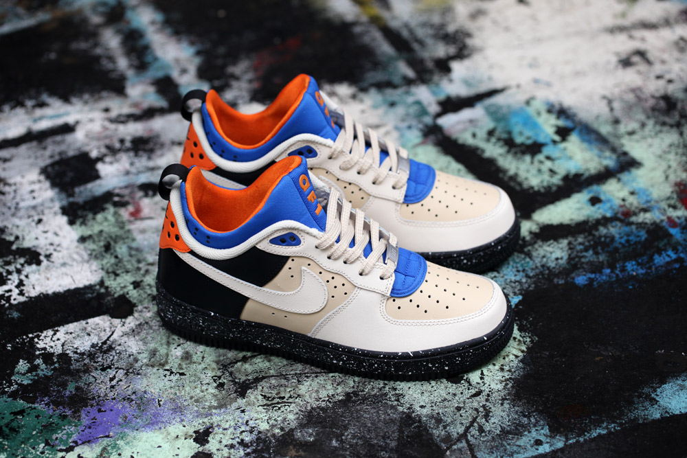 Nike Air Force 1 CMFT « Mowabb »