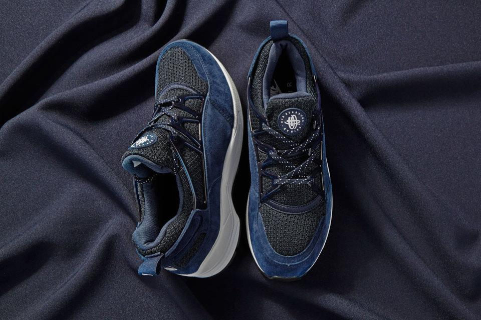 "Nike Air Huarache Light ""Midnight Forest"" Pack"