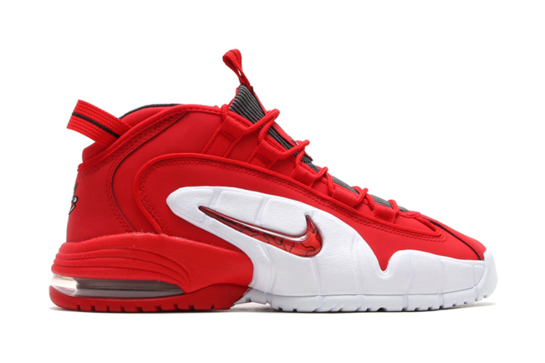 "Nike Air Max Penny ""University Red"""