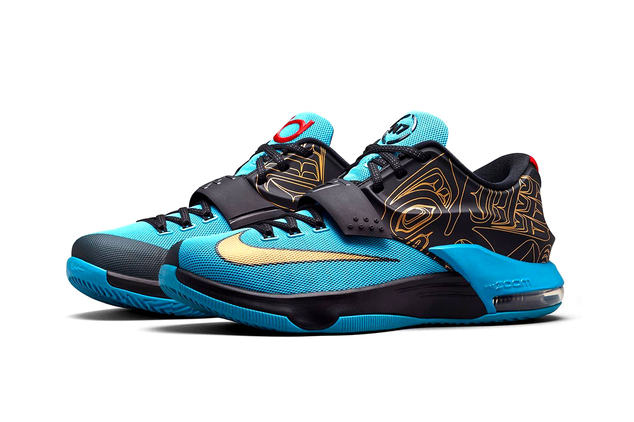 Nike KD7 N7