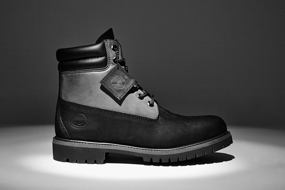 Offspring x Timberland 6 inch « Storm »