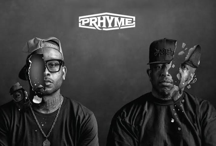 PRhyme «Courtesy», mini-clip et très bonnes vibes