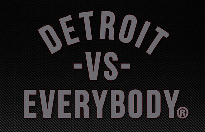 Shady XV: L'excellent «Detroit vs Everybody» du crew d'Eminem
