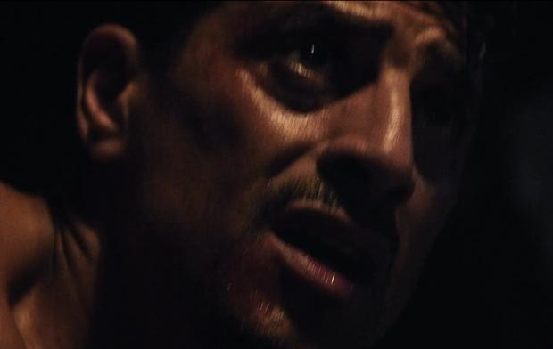 Le spectaculaire clip de Skrillex, avec Saïd Taghmaoui
