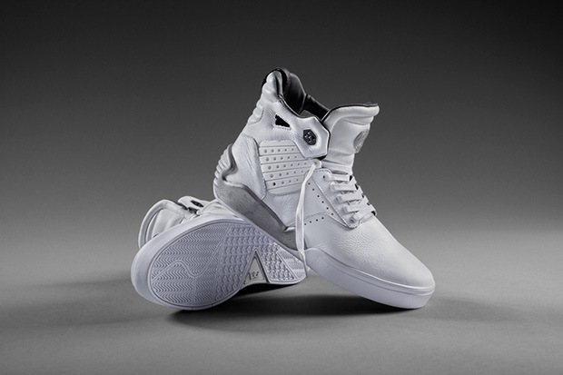 SUPRA Footwear Hunger Games Pack