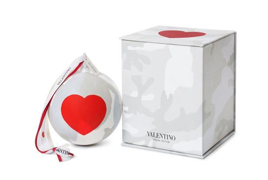 Collection capsule « New York » de Valentino