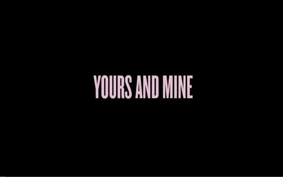 Beyoncé partage un mini-film sublime et introspectif, « Yours and Mine »