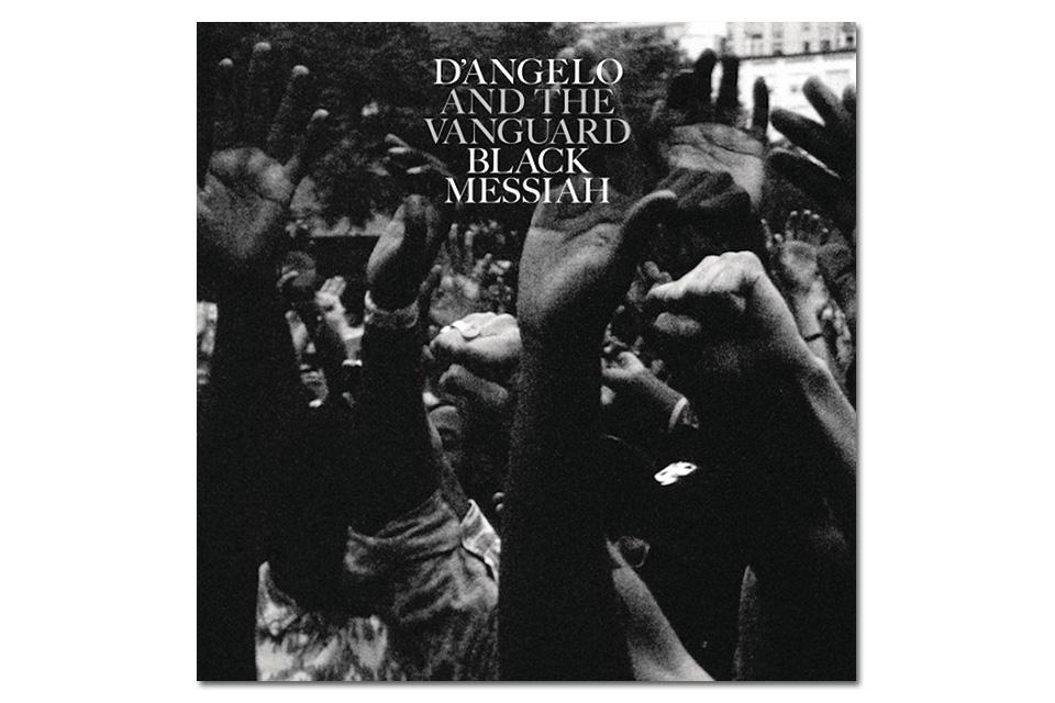 «Black Messiah» : le revival de D'Angelo