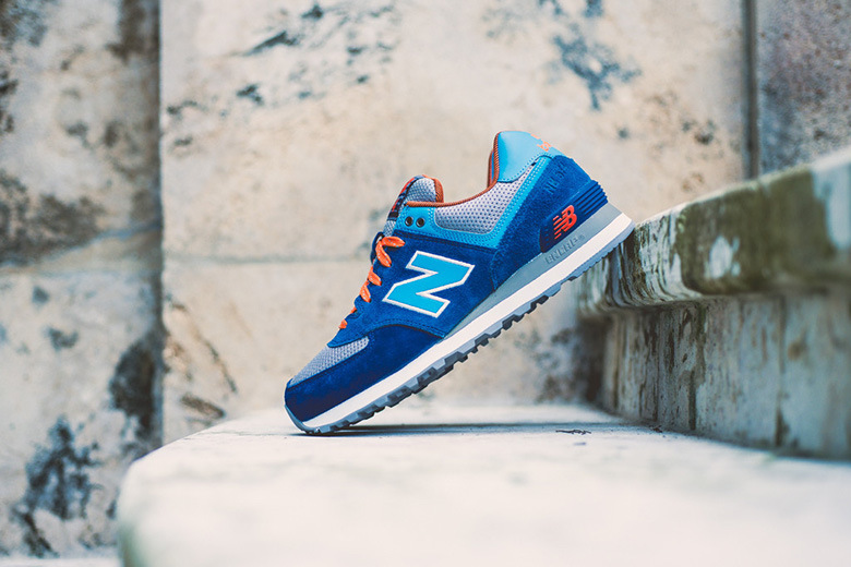 "New Balance ML574SON ""Out East"""