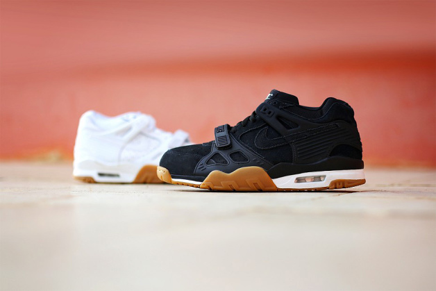 "Nike Air Trainer 3 ""Gum"" Pack"